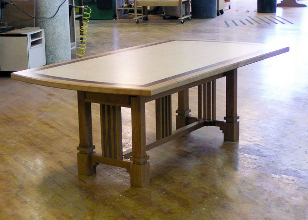 Brandywine Solid Wood Dining Table