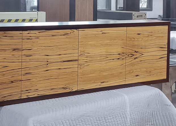 Essent Unique Floating Storage Credenza