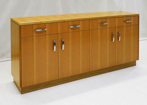 GI Supply Custom Credenza Cabinet