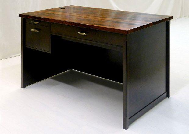 SWH Custom Wood Standing Desk