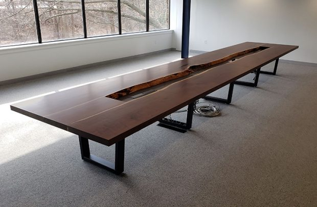 Inverness Graham Conference Table