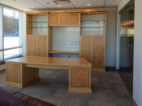 remote office furniture