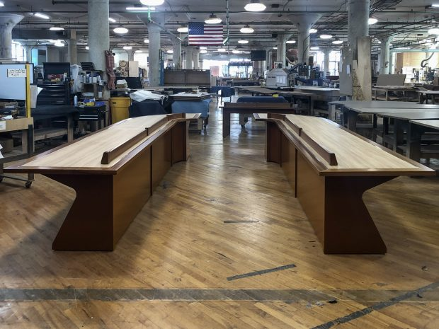 Cassia County School District Conference Table