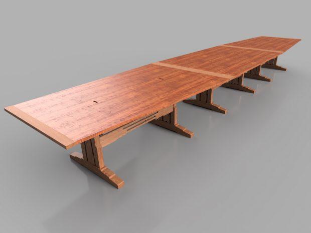 custom modular tables