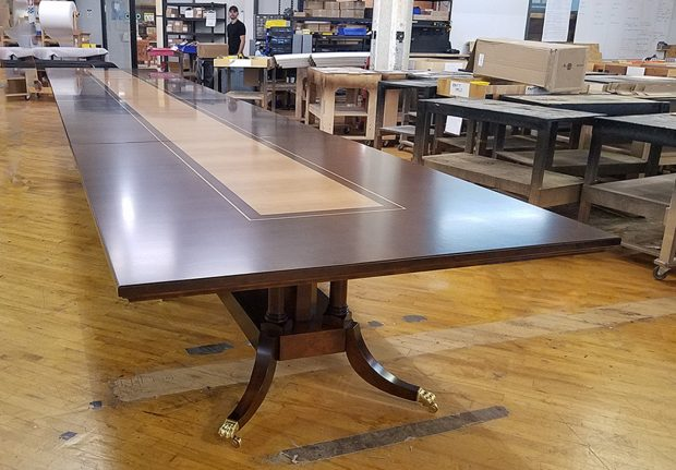 Duquesne Modular Conference Table