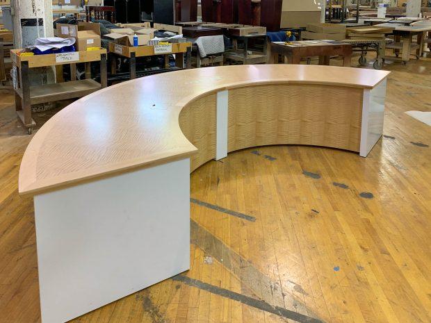 custom committee table