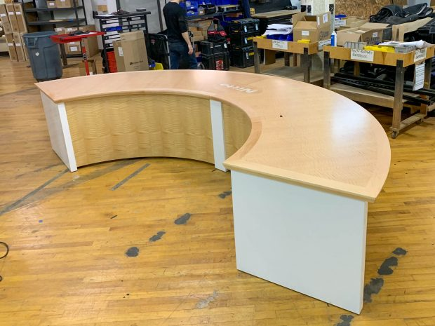 Nitto Conference Table